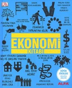 Ekonomi Kitabı - Alfa Yayınları