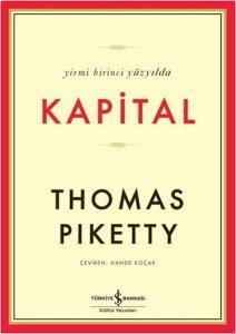 Yirmi Birince Yüzyılda Kapital - Thomas Piketty