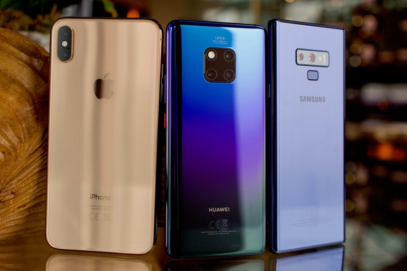 Photo of Telefon Önerileri 2019 Temmuz: Her Bütçeye Uygun En İyi Telefonlar