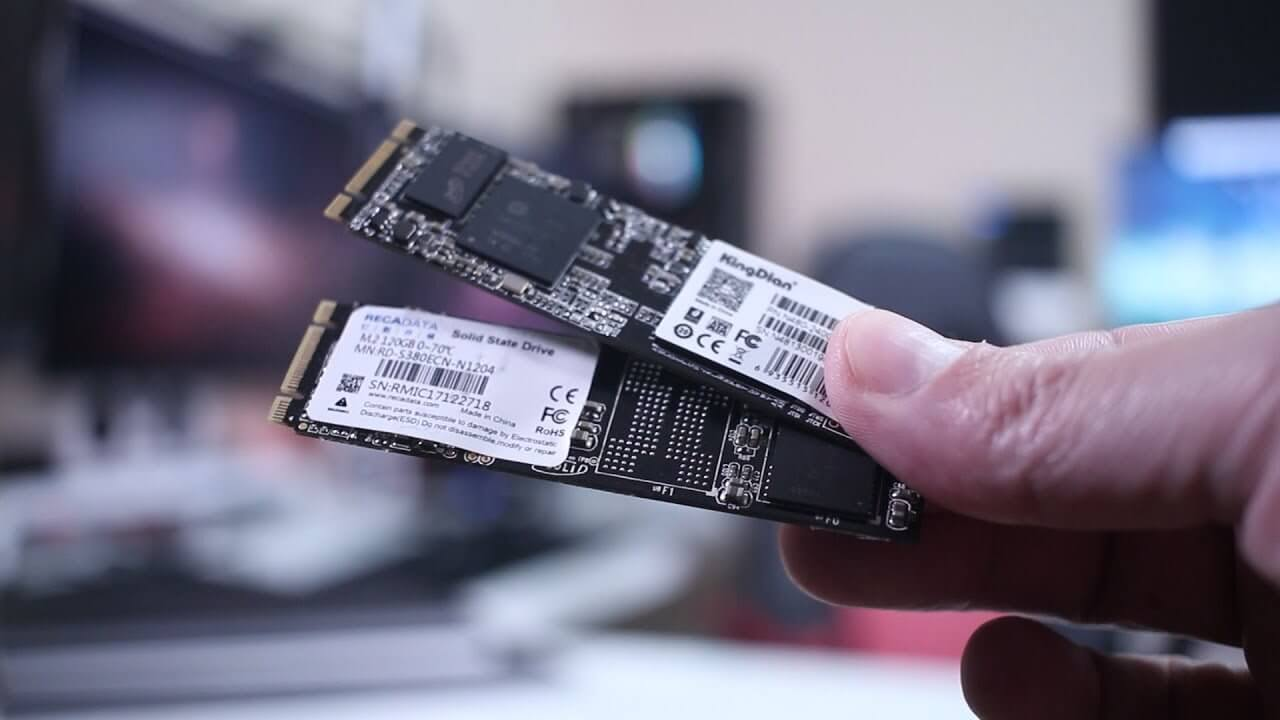 Photo of SSD Önerileri 2019: Her Bütçeye Uygun SSD Tavsiyeleri