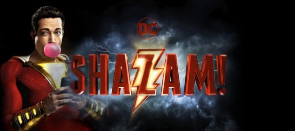 Shazam 6