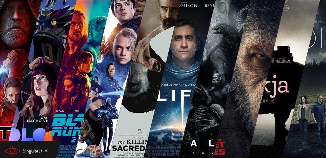 Photo of +10 En iyi Film Tavsiyeleri – 2019 yeni Filmler