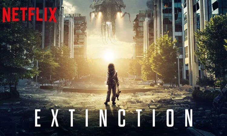 Extinction (Tükeniş)