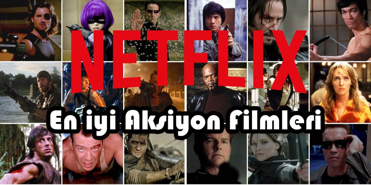 Photo of +10 En İyi Netflix Aksiyon Filmleri – 2019