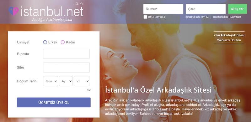 istanbul net