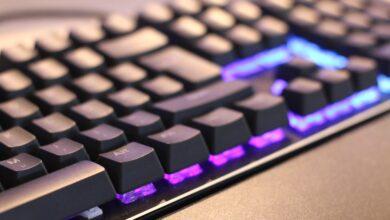 en iyi mekanik klavye