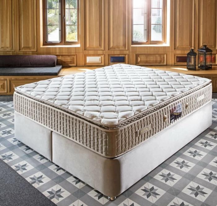 minar safir en iyi yatak